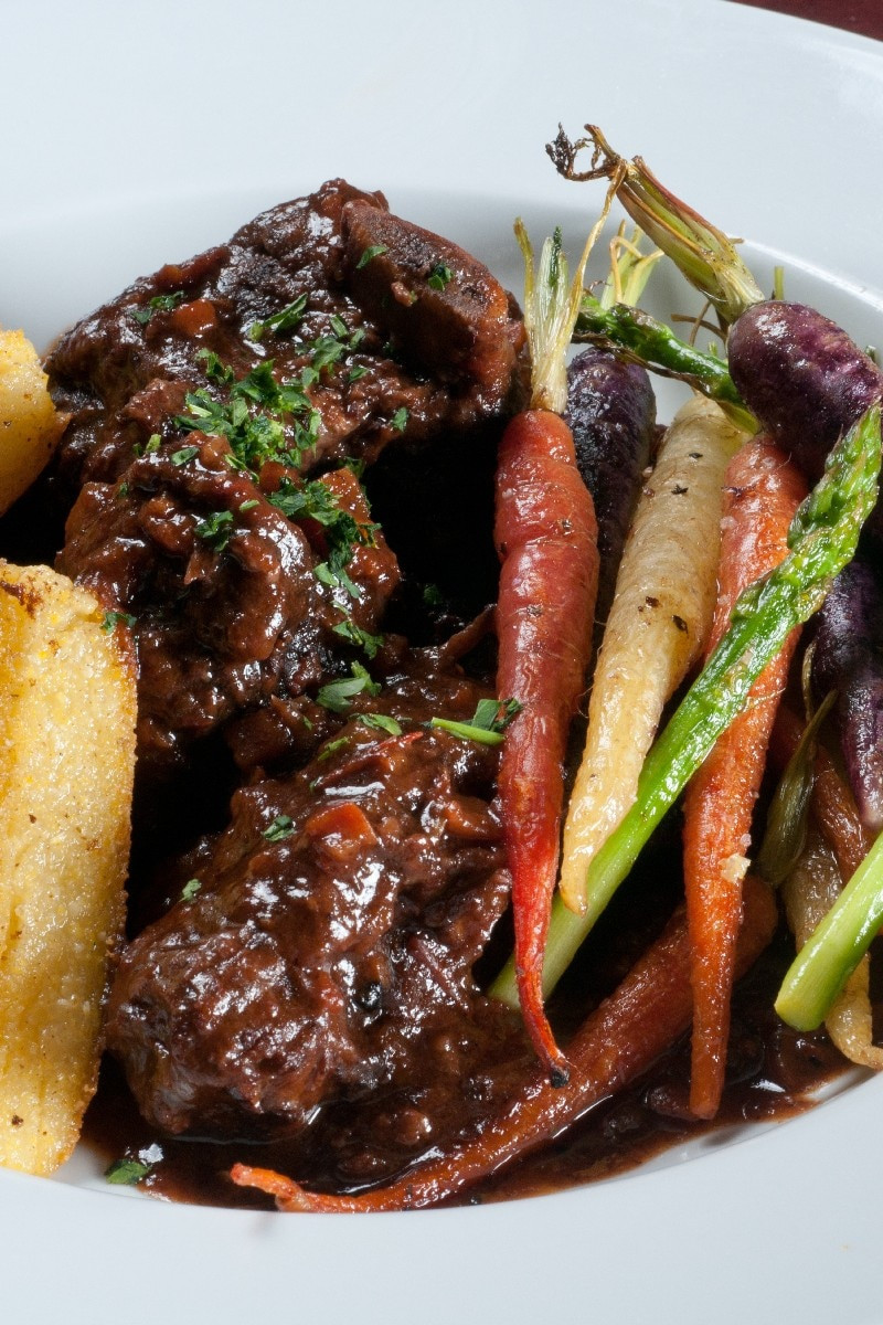 How To Cook Beef Short Ribs In A Slow Cooker  Slow Cooker Beef Short Ribs