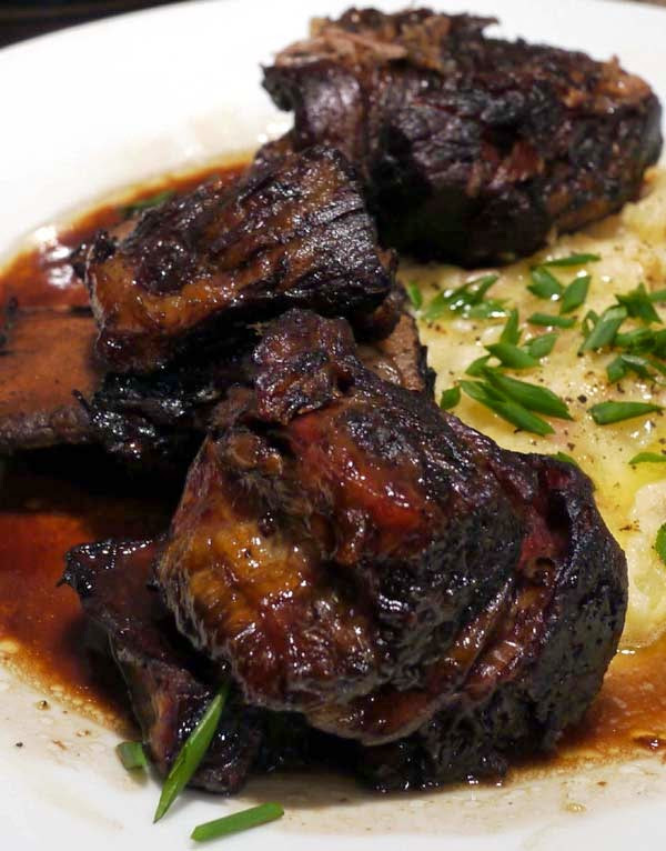 How To Cook Beef Short Ribs In A Slow Cooker  Recipe for Short Ribs in a Slow Cooker Food Fun and
