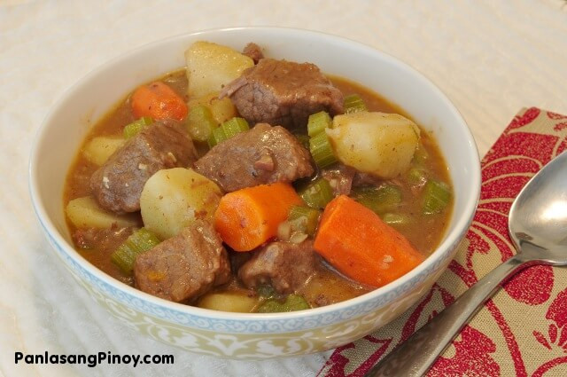 How To Cook Beef Stew  Beef Stew Recipe How to Cook Delicous Beef Stew