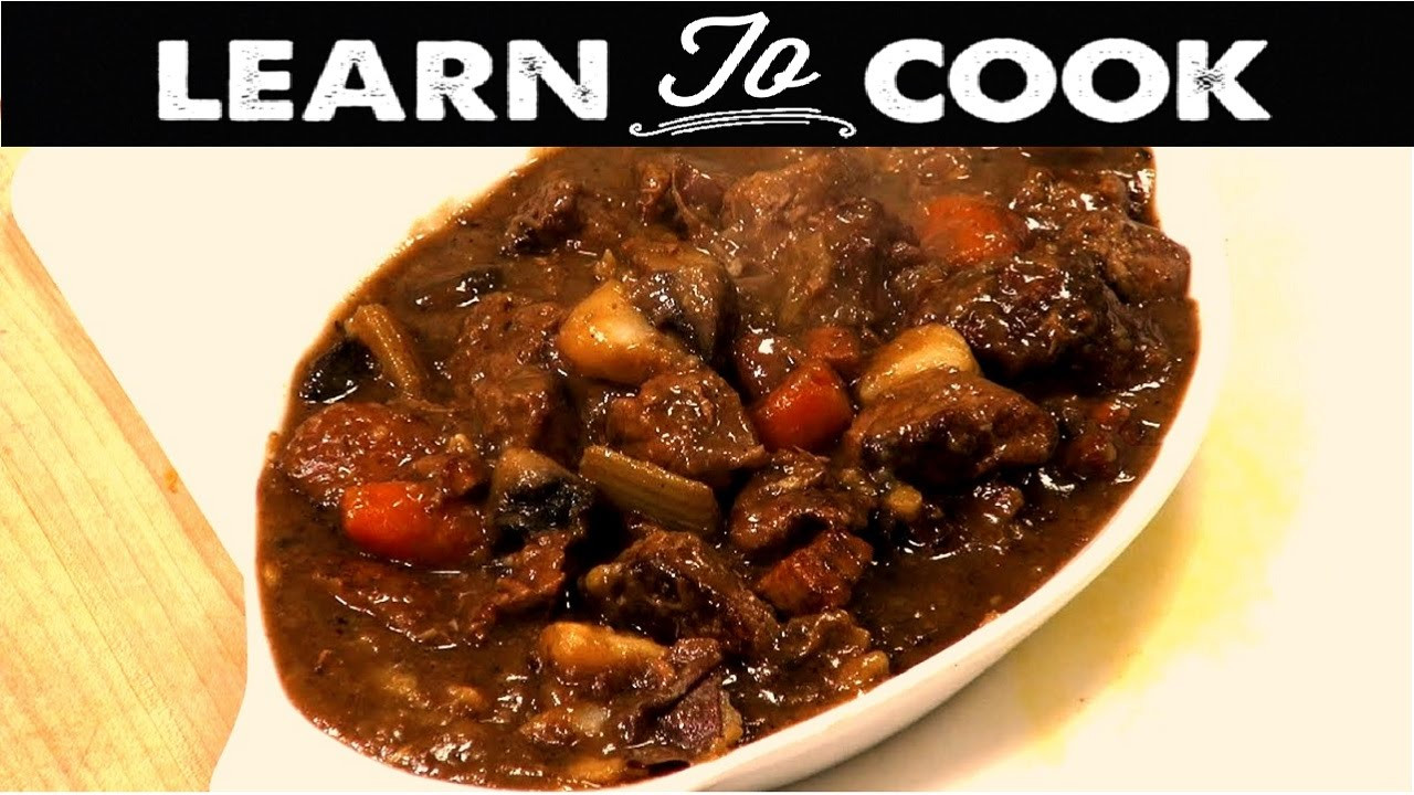 How To Cook Beef Stew  How to Cook Beef Stew