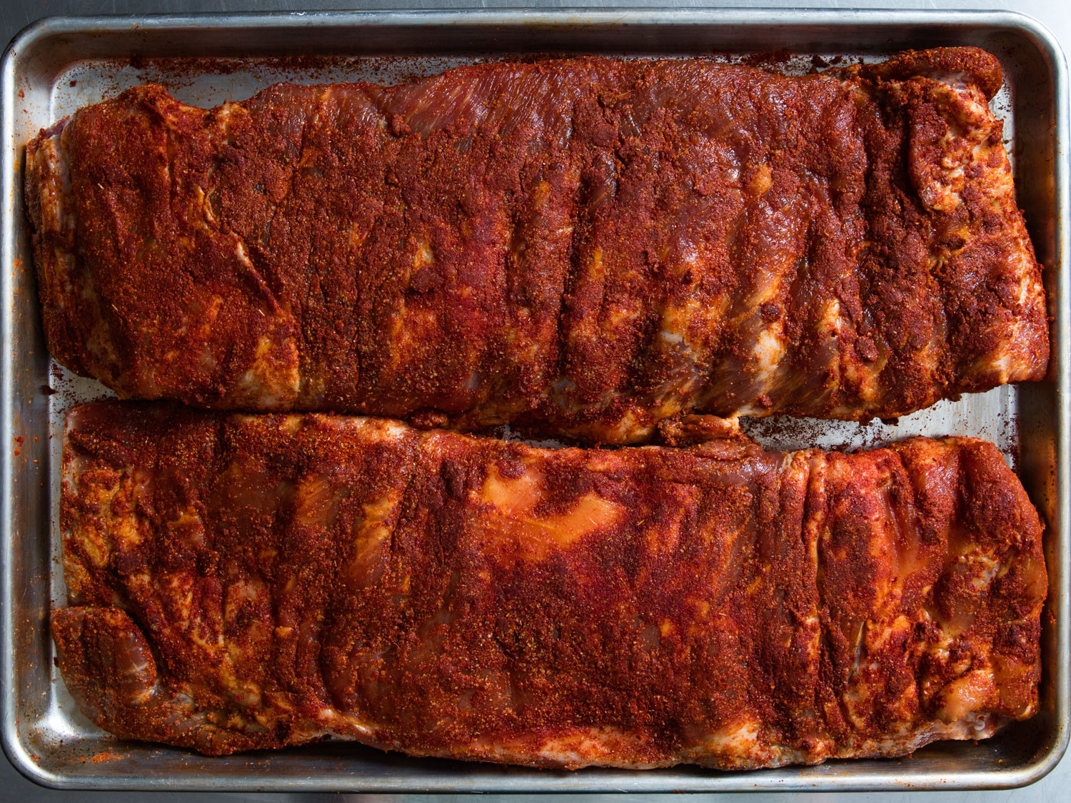 How To Cook Boneless Pork Ribs In The Oven Fast  how long does it take to cook boneless pork ribs in the oven