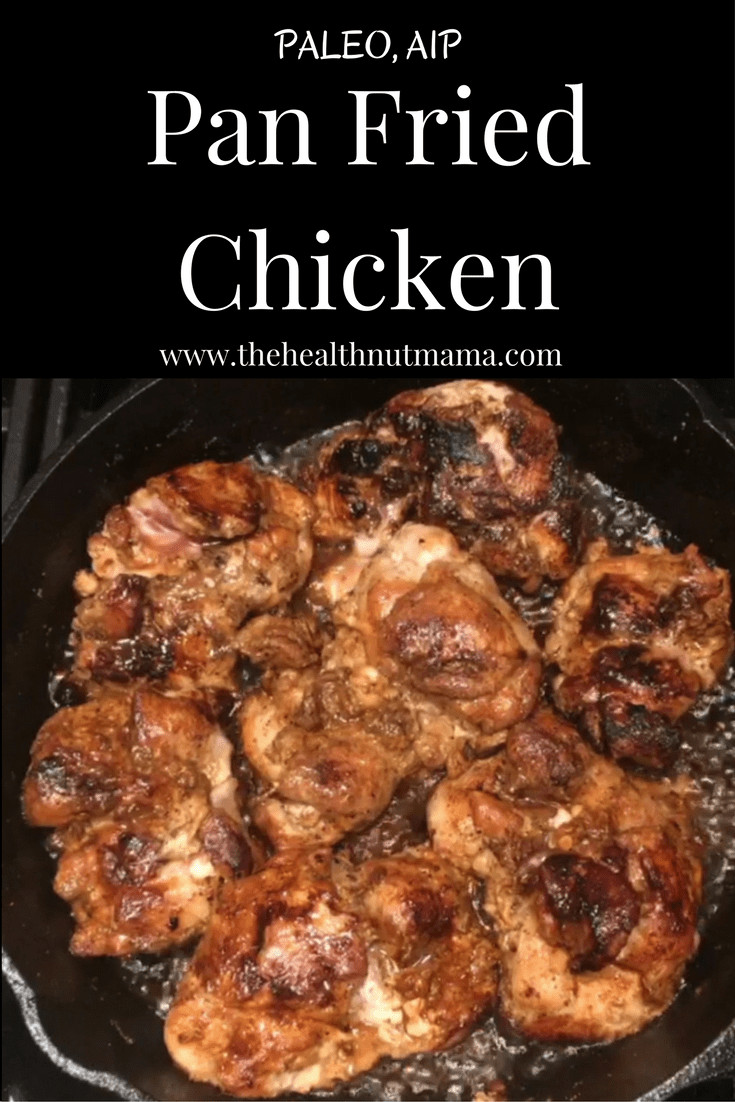 How To Cook Chicken Thighs In A Pan  how to cook chicken thighs in a pan