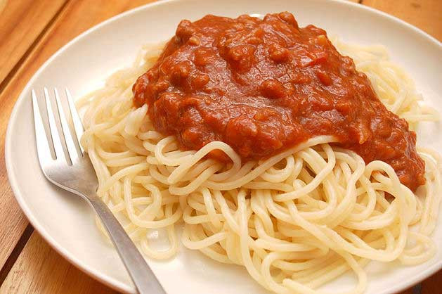 How To Cook Pasta Sauces  2 Ways How to make spaghetti sauce with quick and easy