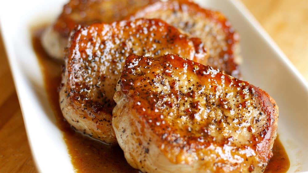 How To Cook Pork Chops  How to Cook Pork Chops from Pillsbury