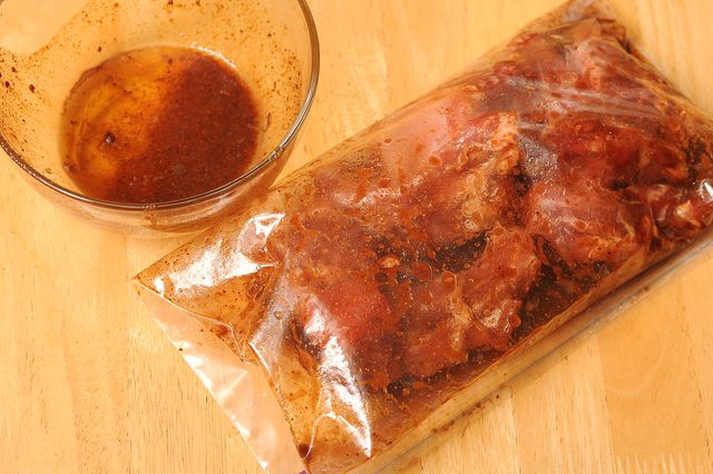 How To Cook Pork Loin Back Ribs  How to Cook Barbecue Pork Loin Back Ribs