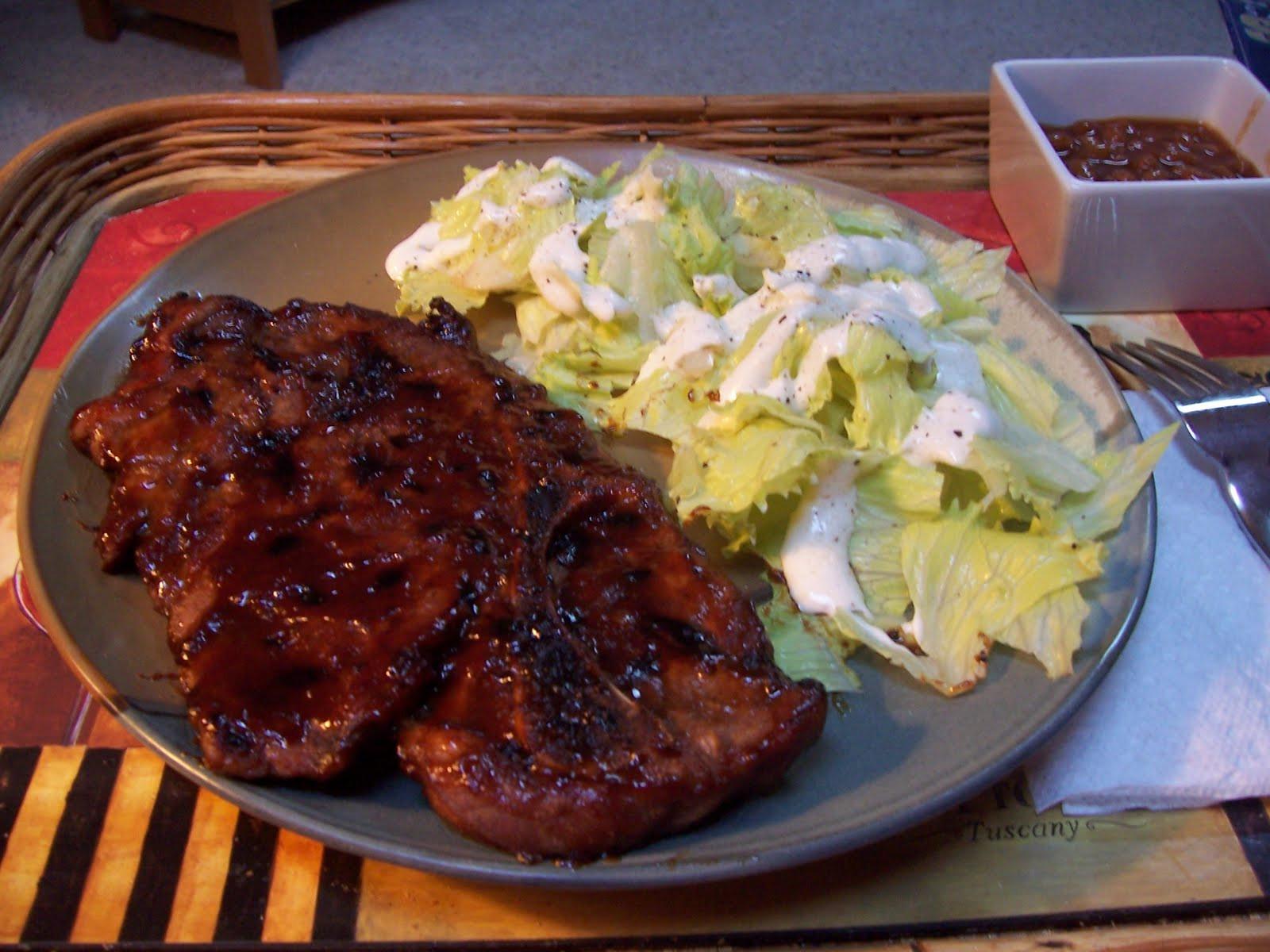 How To Cook Pork Shoulder Steak  pork shoulder steak recipe