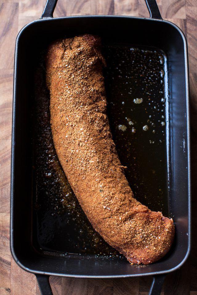 How To Cook Pork Tenderloin In Oven  How to Cook a Pork Tenderloin in the Oven