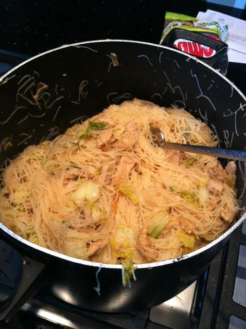 How To Cook Rice Noodles  How to Cook Rice Noodles Recipe Snapguide