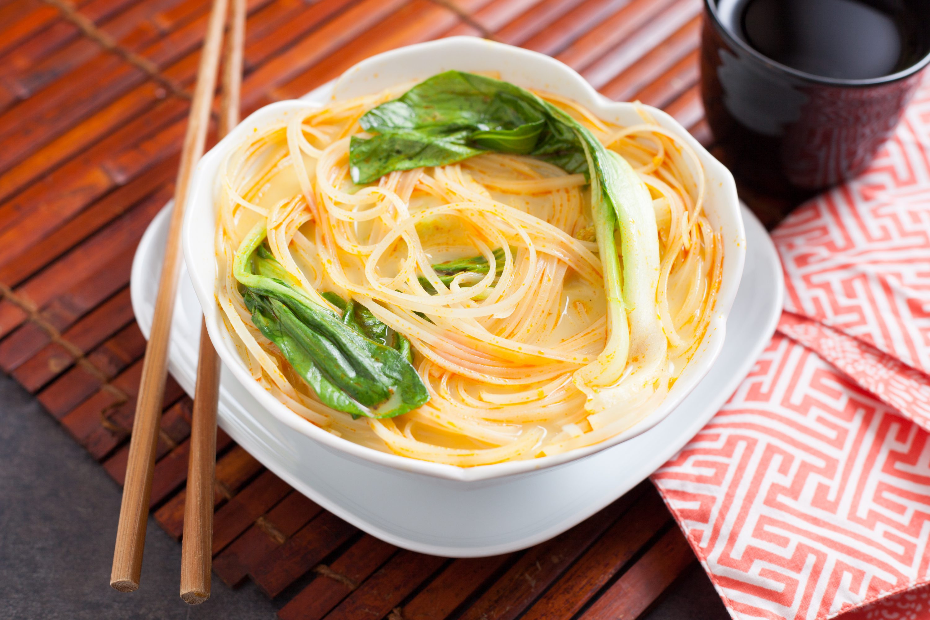 How To Cook Rice Noodles  How to Cook and Use Asian Dried Rice Noodles with
