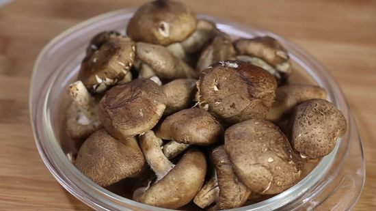 How To Cook Shiitake Mushrooms  How Long Do Shiitake Mushrooms Take To Cook In Soup