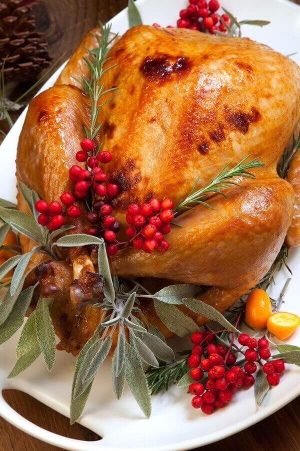 How To Cook Thanksgiving Turkey  How To Cook A Pastured Turkey