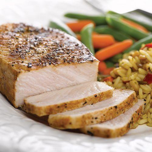 How To Cook Thick Boneless Pork Chops  30 best Pork Chop images on Pinterest