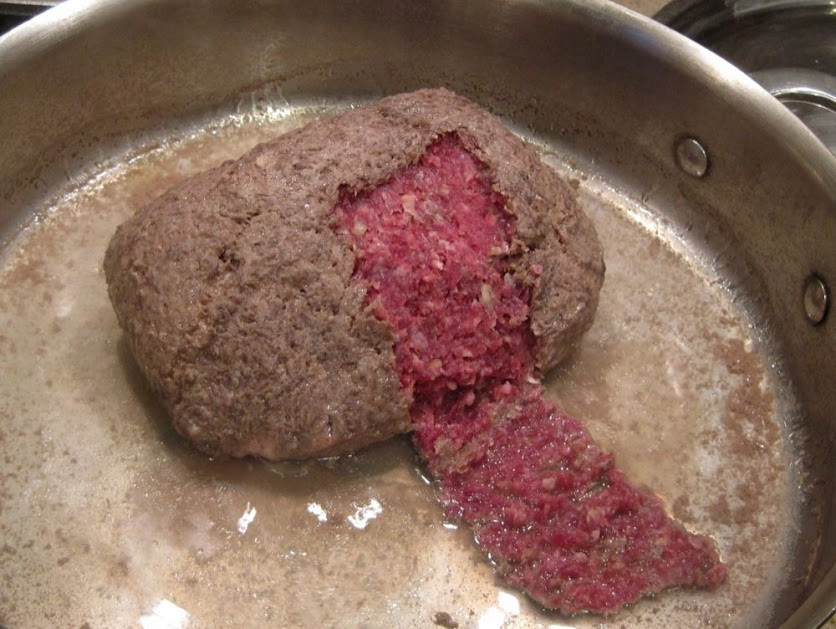 How To Defrost Ground Beef Fast  Cook Frozen Ground Beef in 20 Minutes