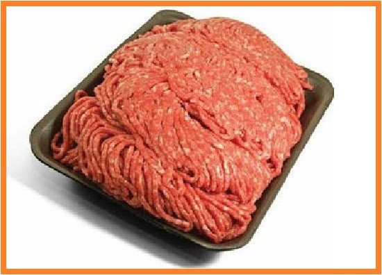 How To Defrost Ground Beef  k a l a n i c u t Easy Freeze & Thaw Ground Beef Packets