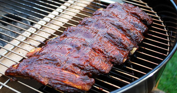 How To Grill Beef Ribs  Beef Ribs SavoryReviews