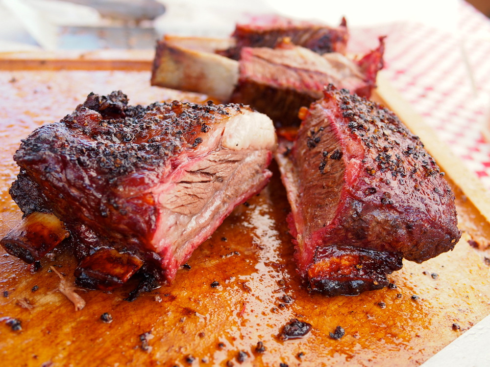 How To Grill Beef Ribs  Smoked Beef Ribs