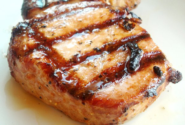How To Grill Boneless Pork Chops  Pork Home Delivery