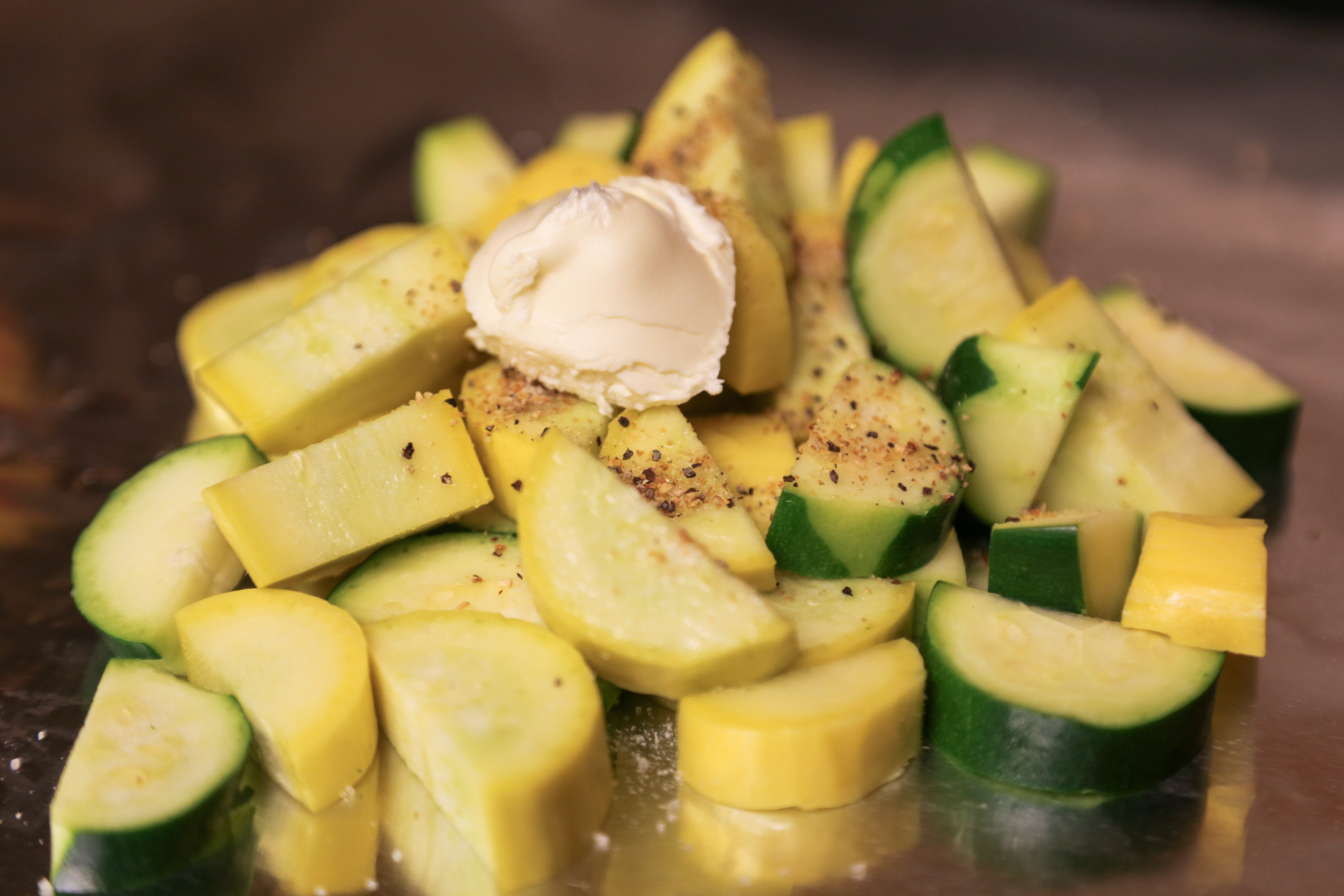 How To Grill Squash  How to Grill Squash and Zucchini in Foil