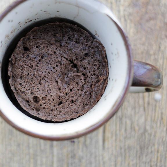 How To Make A Mug Cake  How to Make Microwave Chocolate Mug Cake