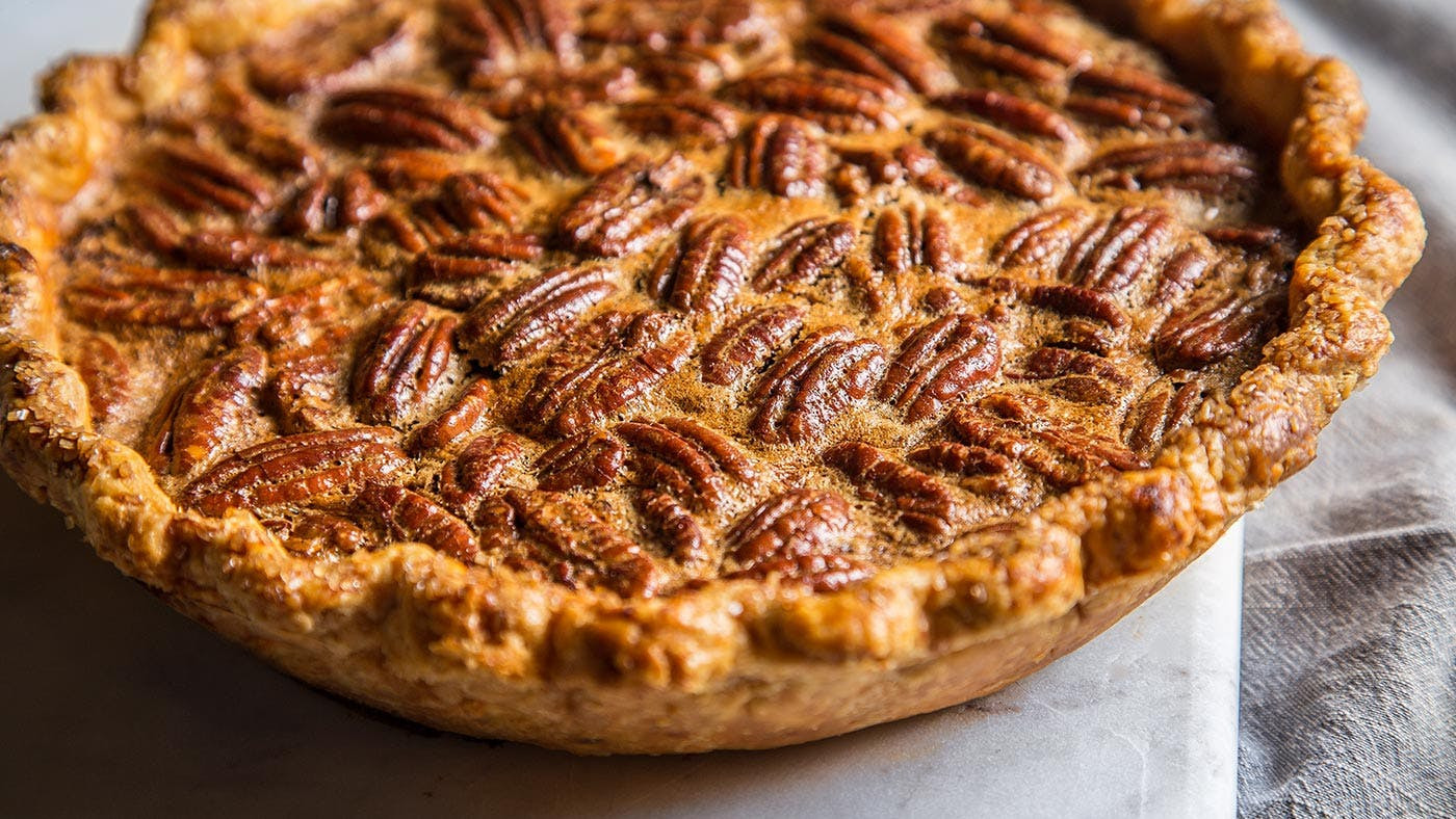How To Make A Pecan Pie  How to Make Pecan Pie for Thanksgiving Pecan Pie Recipe