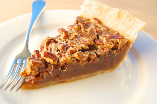 How To Make A Pecan Pie  Making Pecan Pie – Joe Pastry