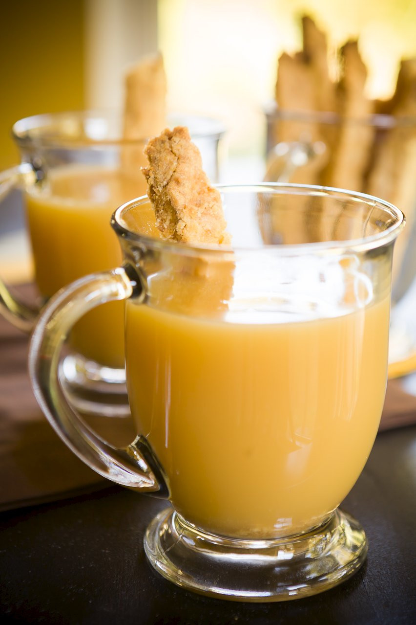 How To Make Apple Pie Drink  How To Drink Apple Pie