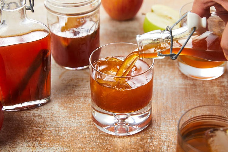 How To Make Apple Pie Drink  What Is Moonshine and Why Should You Care