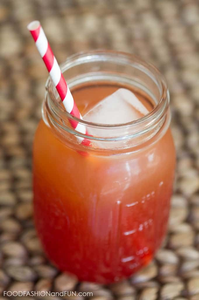 How To Make Apple Pie Drink  Bottoms Up Apple Pie Cocktail Cocktails DrinkWire