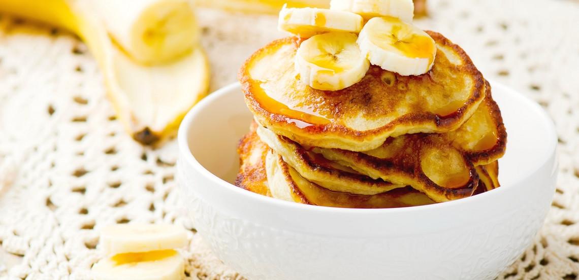 How To Make Banana Pancakes  How to Make Banana Pancakes [Recipe] WoozyLabs Blog