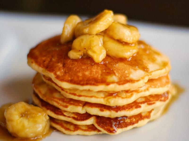 How To Make Banana Pancakes  Banana Pancakes