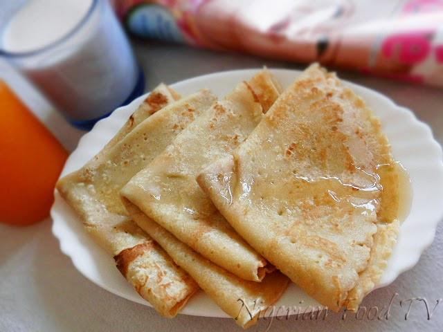 How To Make Banana Pancakes  Banana Pancakes Easy peasy banana pancakes