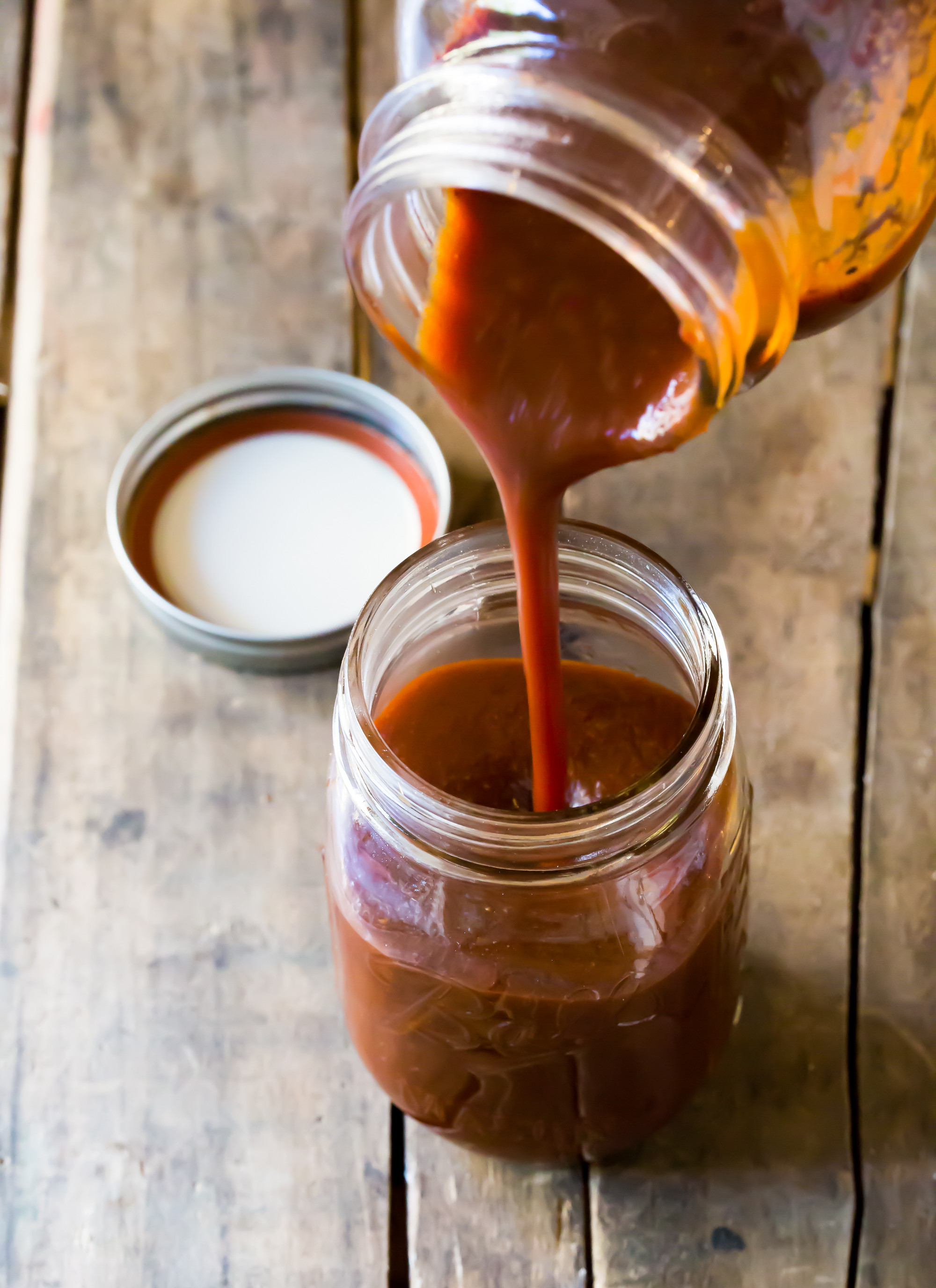 How To Make Bbq Sauce  How to Make Barbecue Sauce