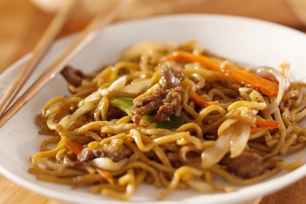 How To Make Beef And Noodles  Easy Asian Beef & Noodles Weight Watchers