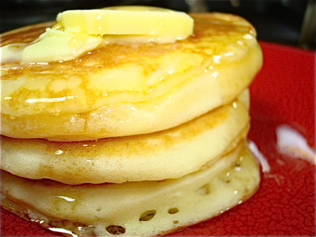 How To Make Buttermilk Pancakes  How to Make Buttermilk Pancakes