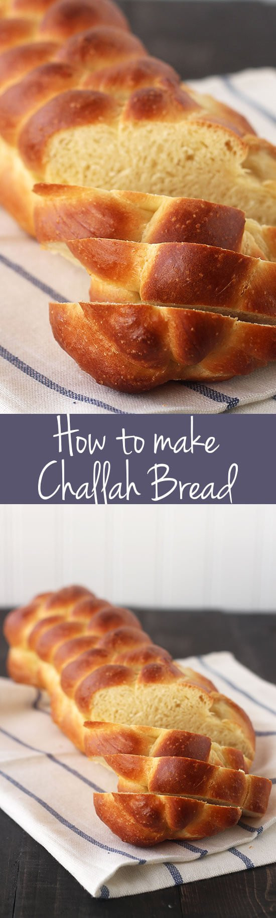 How To Make Challah Bread  How to Make Challah Bread video Handle the Heat