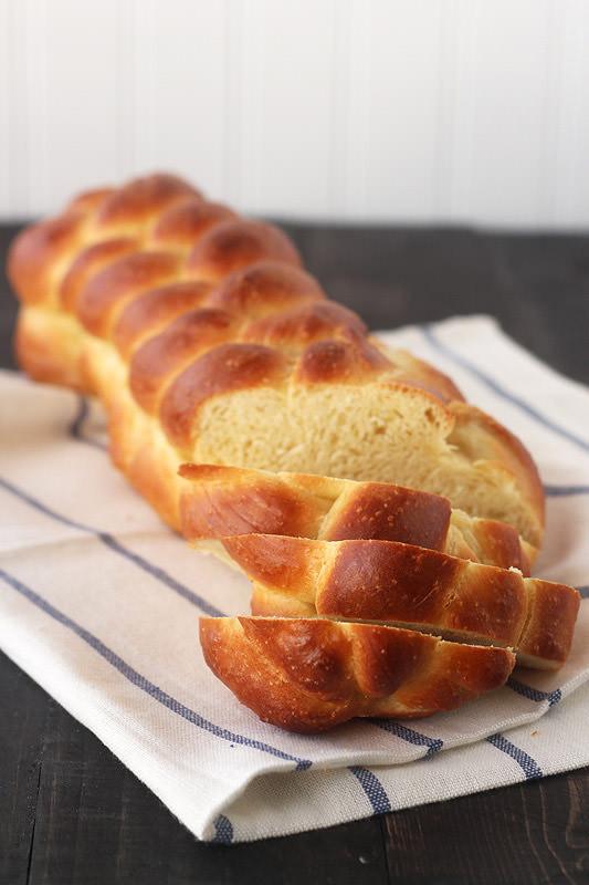 How To Make Challah Bread  How to Make Challah Bread video Handle the Heat