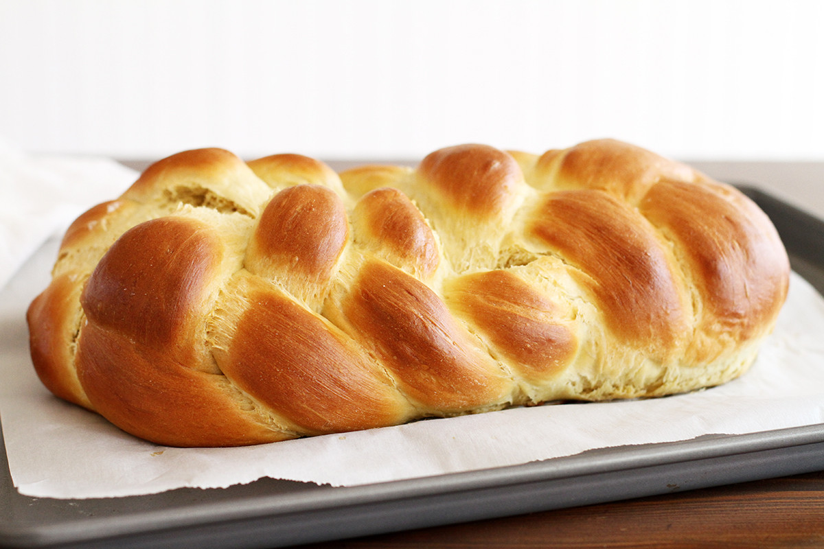 How To Make Challah Bread  Challah Bread and Tips for the Best Ever Yeast Breads