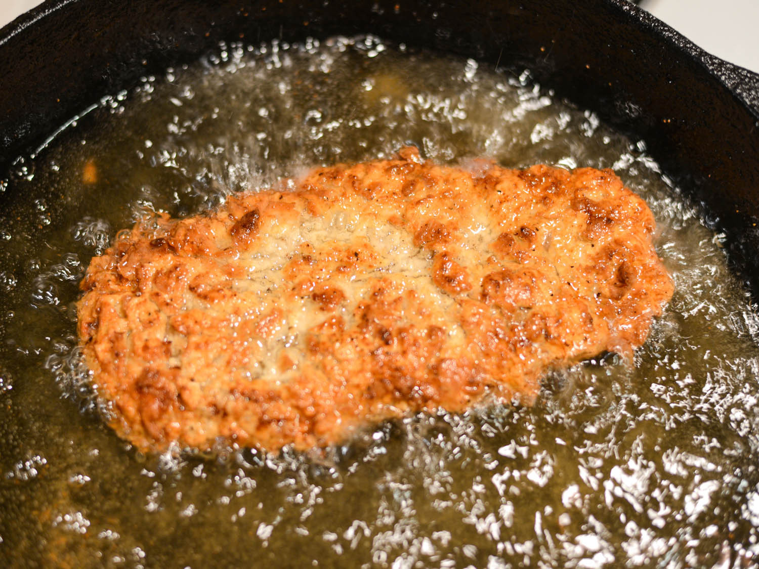 How To Make Chicken Fried Steak  How to Make the Most Beefy Tender and Crispy Chicken