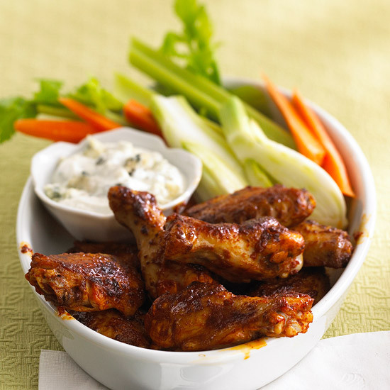 How To Make Chicken Wings  How To Cook Chicken Wings