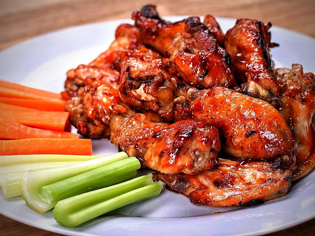 How To Make Chicken Wings  How to Make Root Beer Chicken Wings in the Slow Cooker