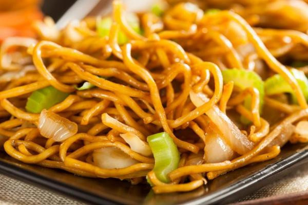 How To Make Chinese Noodles  How to Make Chinese Chicken Noodles Easy Recipe Easy