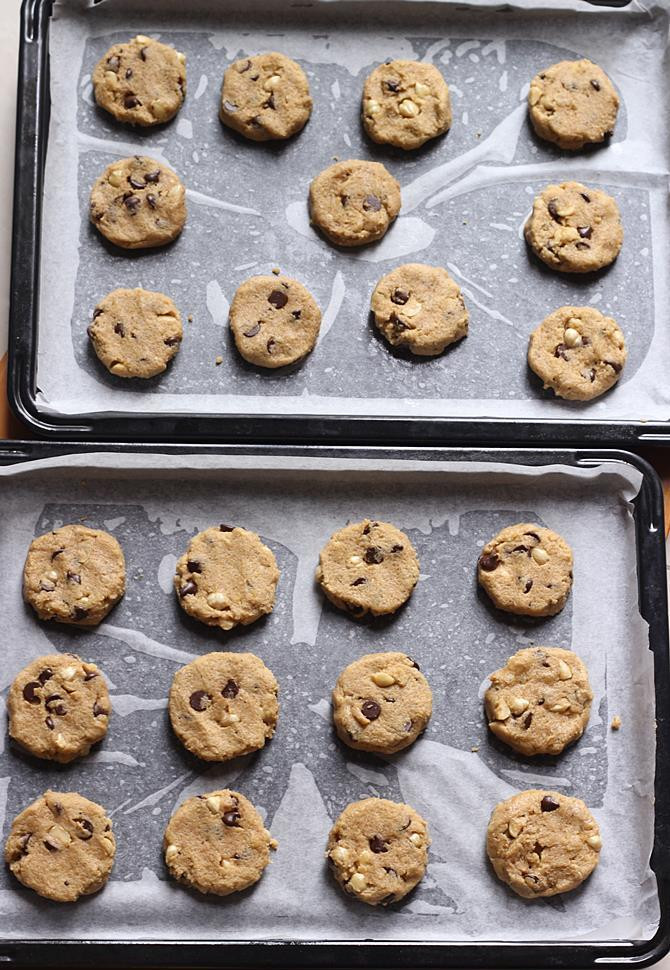 How To Make Chocolate Chip Cookies  Chocolate chip cookies recipe