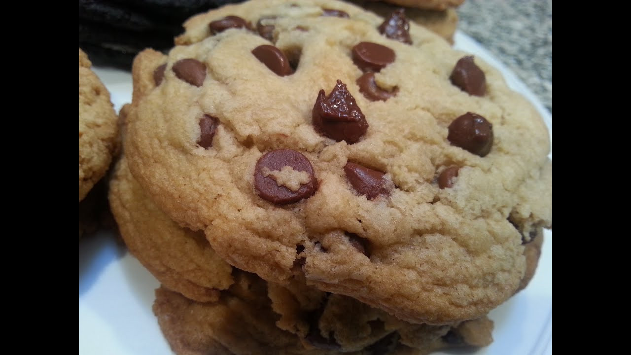 How To Make Chocolate Chip Cookies From Scratch  How to Make Chocolate Chip Cookies from Scratch