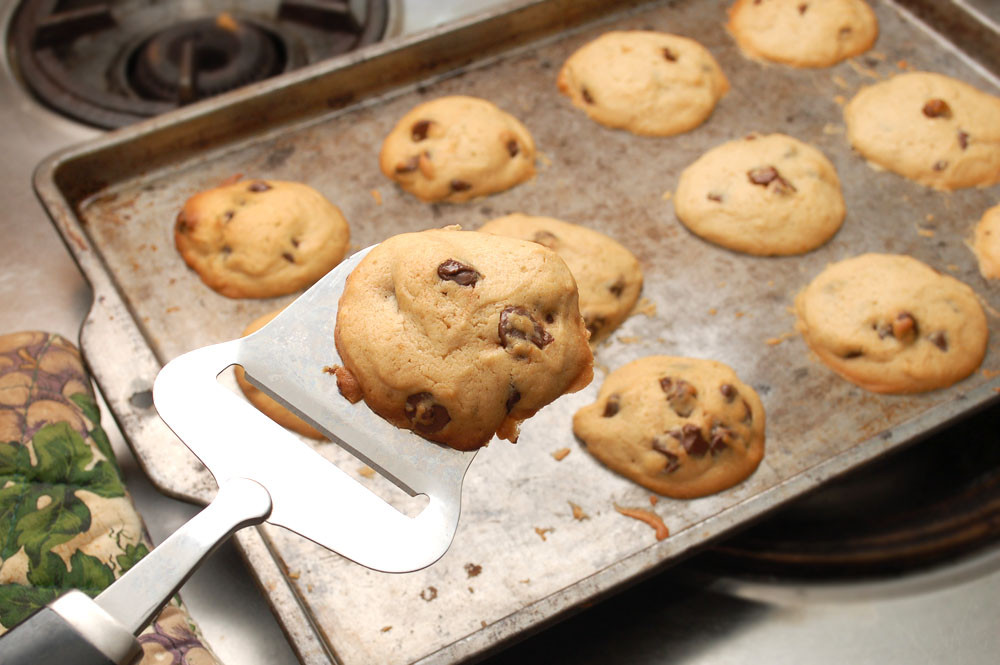 How To Make Chocolate Chip Cookies From Scratch  steps to make chocolate chip cookies from scratch