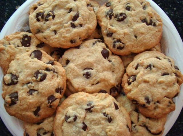How To Make Chocolate Chip Cookies From Scratch  How to Make Chocolate Chip Cookies From Scratch Recipe