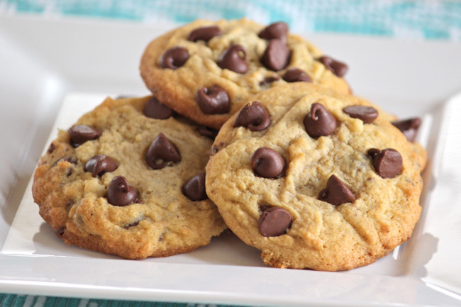 How To Make Chocolate Chip Cookies  How to Make Chocolate Chip Cookies By foo