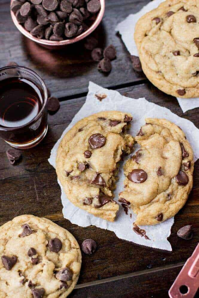 How To Make Chocolate Chip Cookies  The WORST Chocolate Chip Cookies Sugar Spun Run