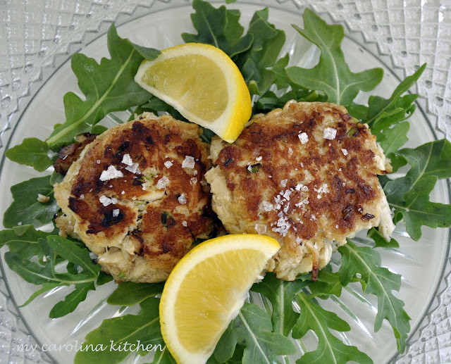 How To Make Crab Cakes  My Carolina Kitchen How to Make Great Crab Cakes