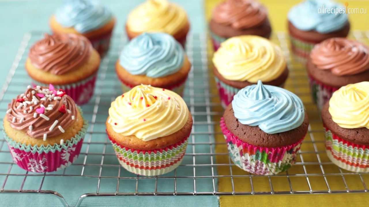 How To Make Cupcakes  How to Make Cupcakes