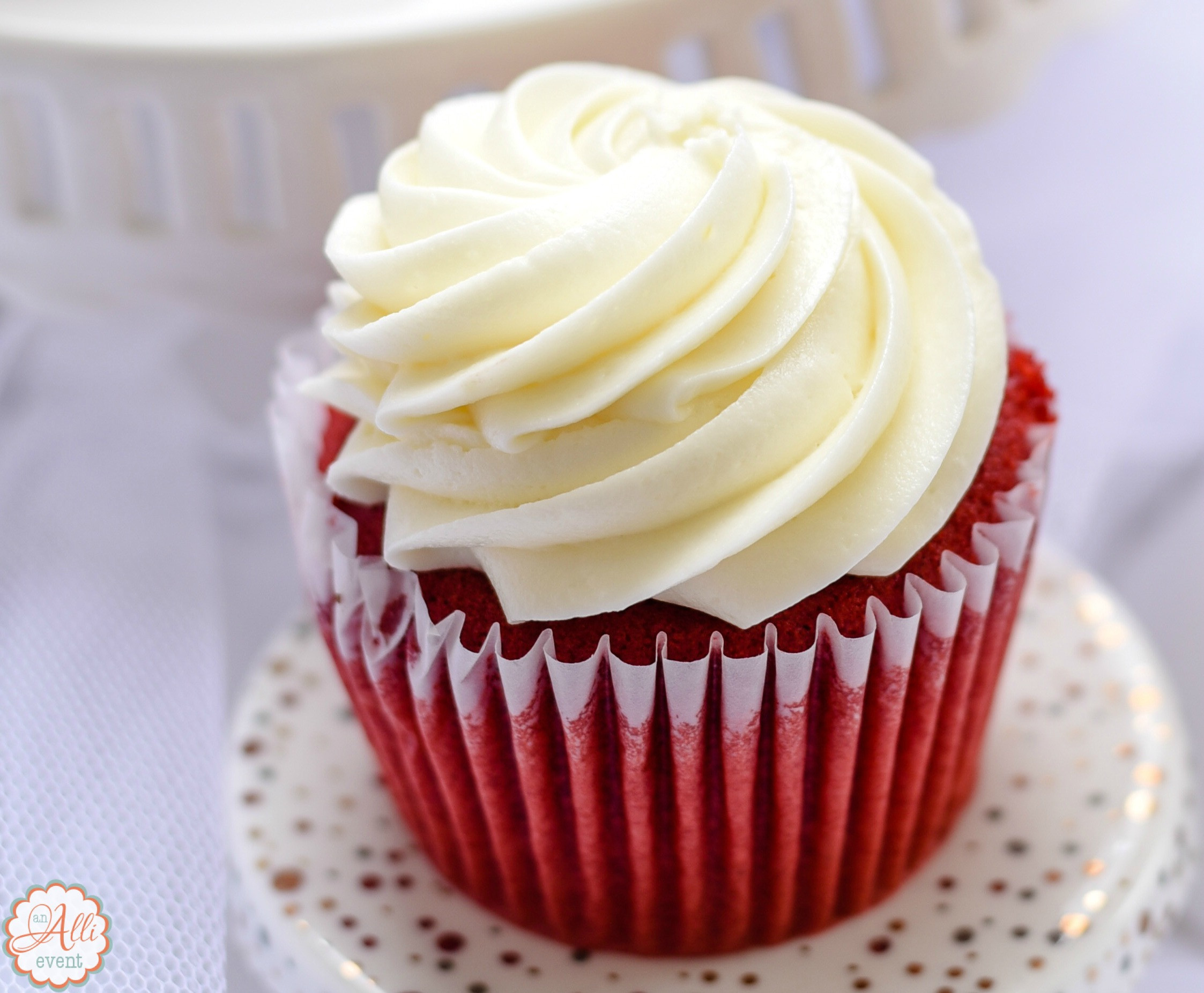 How To Make Cupcakes  How to Make Amazing Red Velvet Cupcakes An Alli Event
